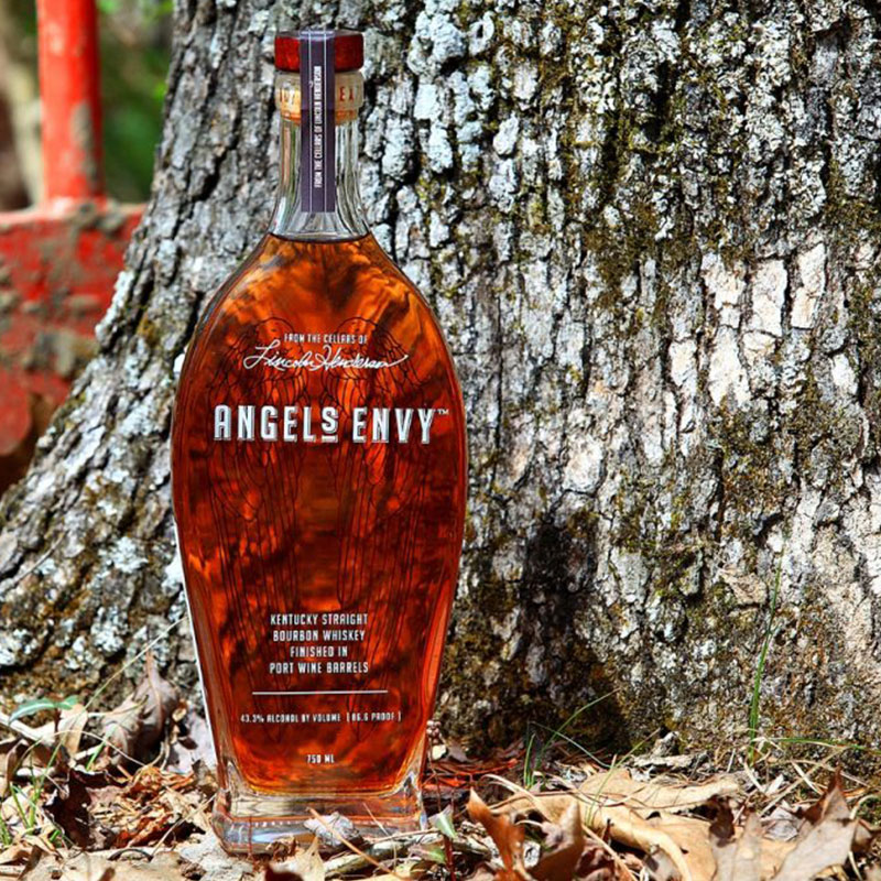 Angel's-Envy-Tree